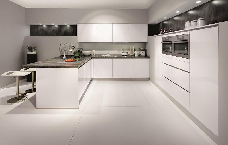 Moderne Keuken Greeploos : Aanbieding keukens NS&S