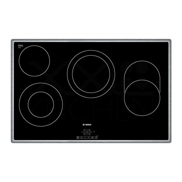 Keramische kookplaat, Bosch-PKH845B17