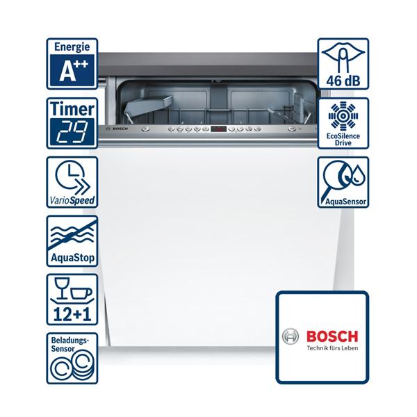 Bosch vaatwasser