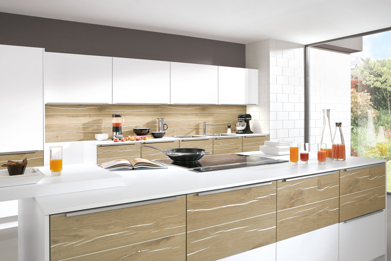 Afvalbak Keuken Aanbieding : Aanbieding keukens NS&S